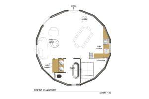 plan-rez-de-chausse-yourte-8-metres